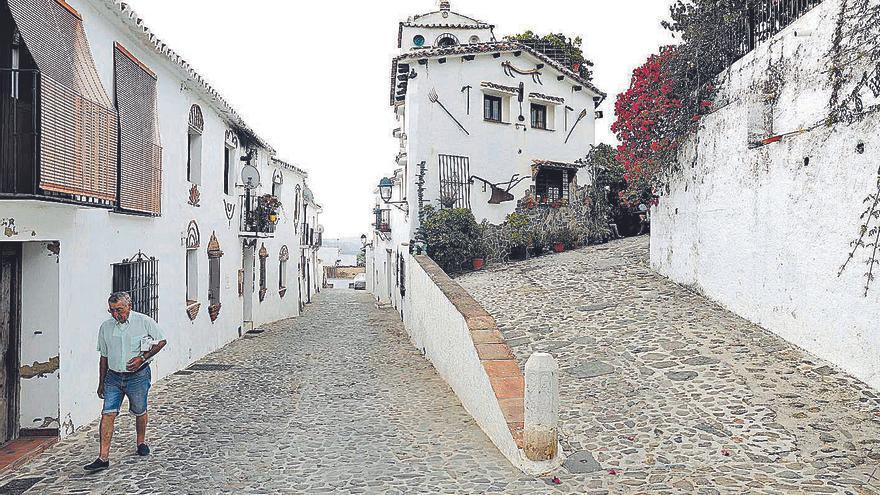 Málaga es la provincia andaluza más demandada para hacer turismo rural