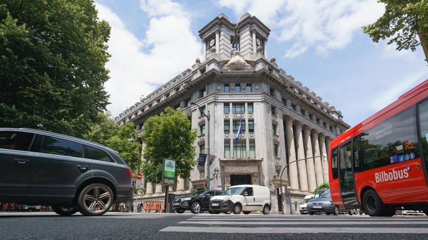 Bilbao, primera gran ciudad del mundo que limita el tráfico a un máximo de 30 km/h