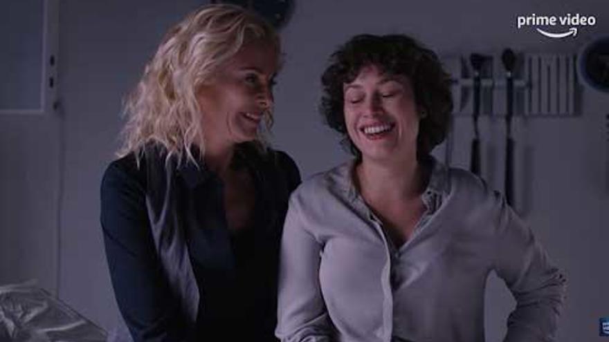Amazon Prime pone fecha al estreno de la 2ª temporada de 'Madres. Amor y vida'