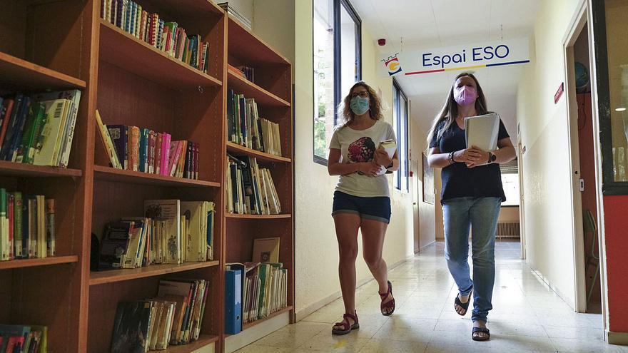 Directors de la Catalunya Central consideren que els instituts escola són el model educatiu del futur