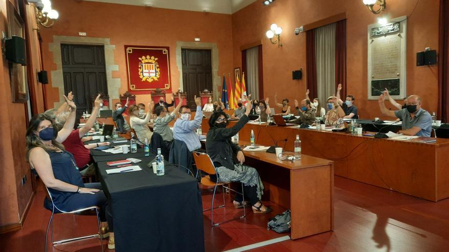 L'Oficina Antifrau presenta al·legacions a la bústia ètica de l'Ajuntament de Manresa