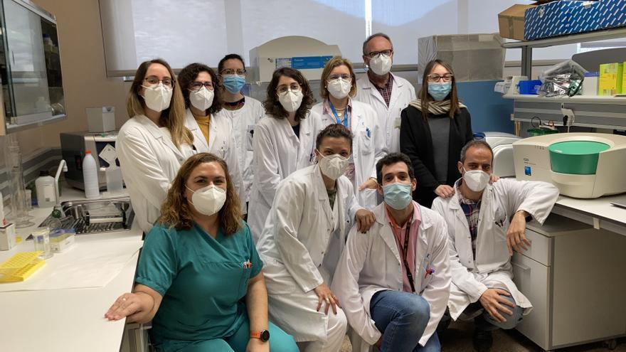 Un estudio del Santa Lucía permitirá predecir recaídas en pacientes oncológicos