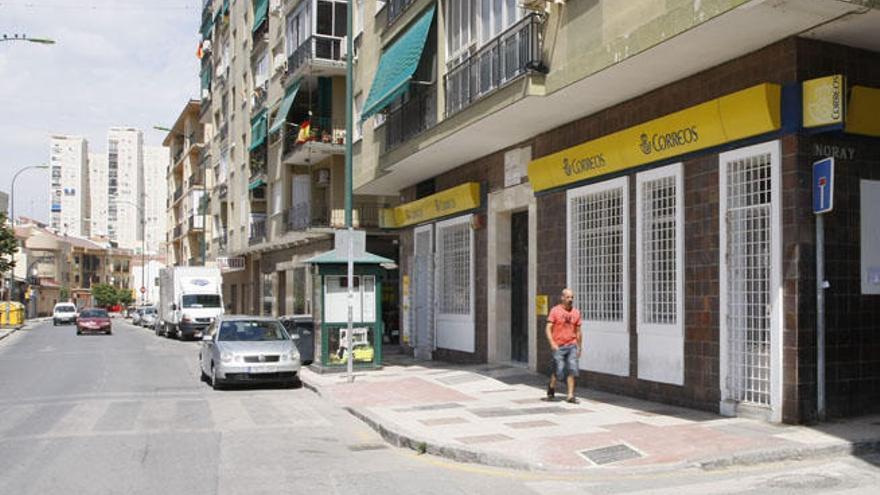 Málaga destinará más de 416.000 euros en renovar el Paseo de los Tilos