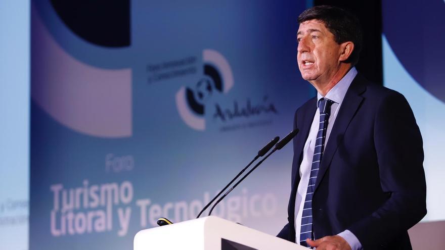 Andalucía prevé alojar a 10 millones de turistas este verano