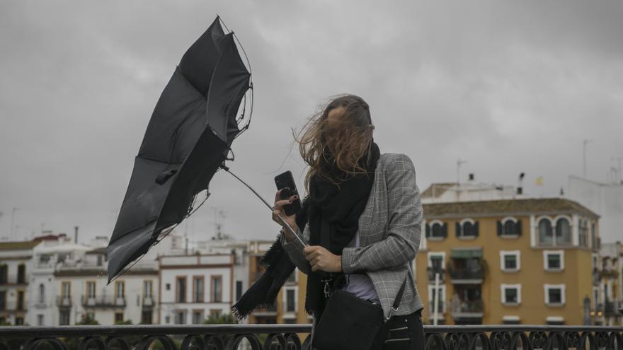 El tiempo en Valencia mañana: alerta naranja por fuertes vientos