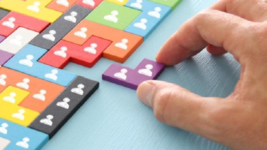¿En qué sectores hay más trabajadores en ERTE?