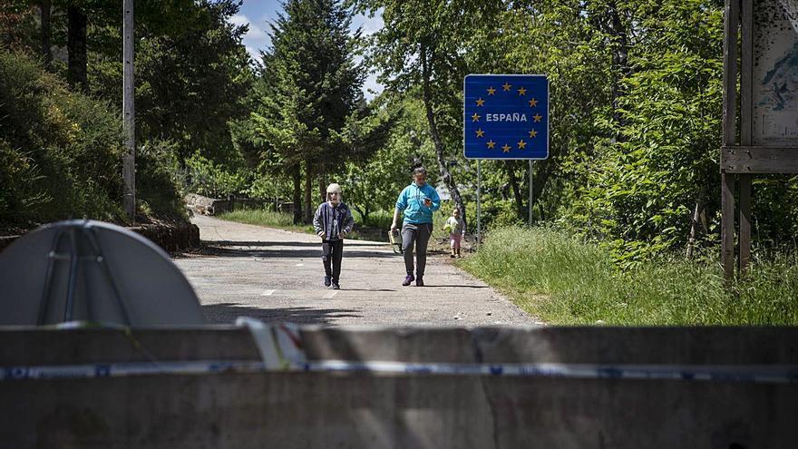 Despoblación en Zamora | La frontera entre España y Portugal, la más despoblada de Europa