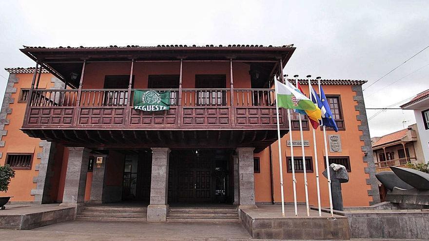 La limpieza de los recintos municipales sale a licitación por 807.000 euros