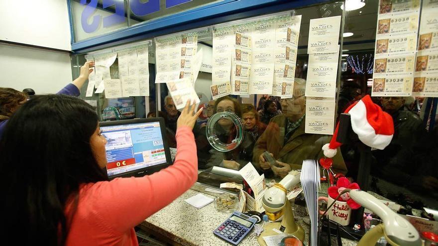 Estas son las terminaciones que más tocan en el sorteo de la Lotería del Niño