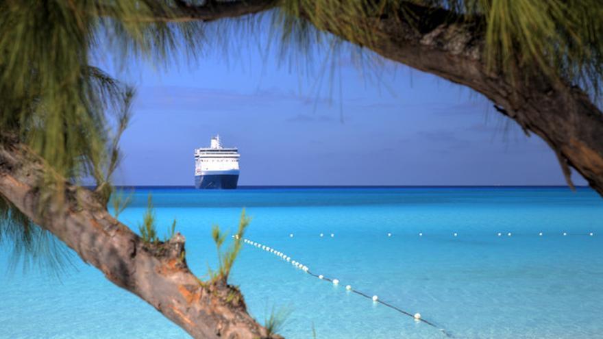 ¿Quieres ir de crucero gratis a las Bahamas?