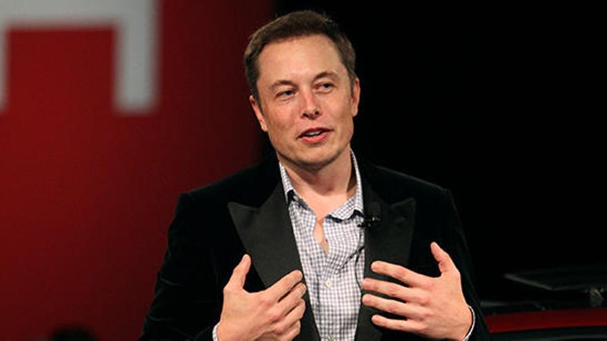 Elon Musk se convierte en el cuarto más rico del mundo y Amancio Ortega cae al 16