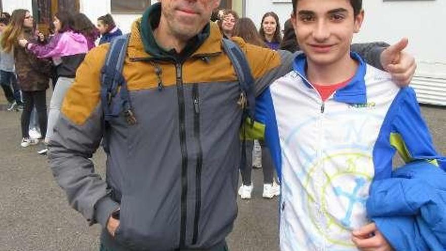 España, con el cangués Lucas Rodríguez, gana el Mundial