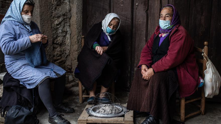 Despoblación en Zamora | Una herida abierta en el oeste