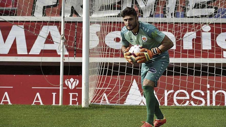 Juan Carlos Sánchez se convierte en el primer fichaje del Atlético Baleares