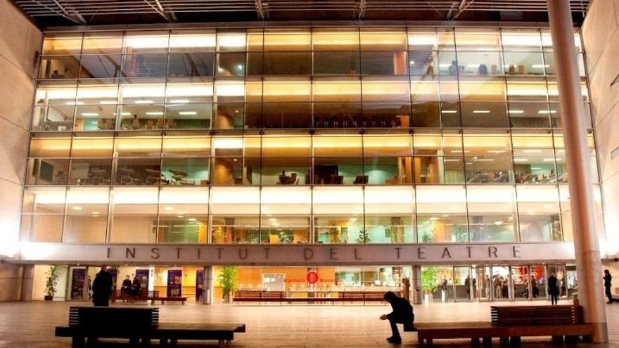 El Institut del Teatre pide perdón a las víctimas de acoso sexual