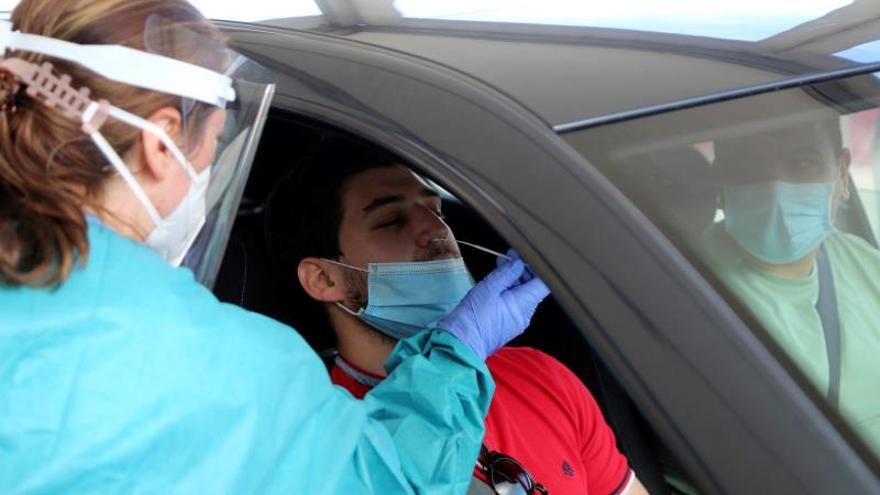 DIRECTO | Última hora del coronavirus en Valencia hoy, 26 de septiembre