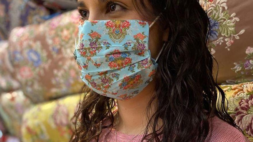 ¿Cómo saber si una mascarilla de tela es eficaz?
