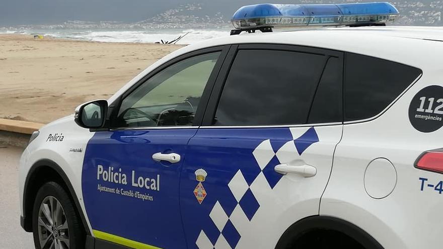 Detenen un home per violència masclista per haver agredit la seva exparella a Castelló
