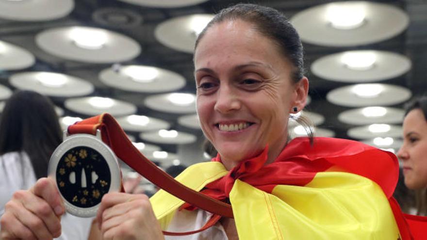 Tres Guerreras valencianas, en busca del billete olímpico en casa