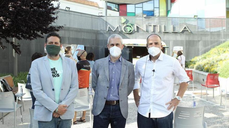 Un grupo de blogueros profundiza en el «potencial» turístico de Montilla
