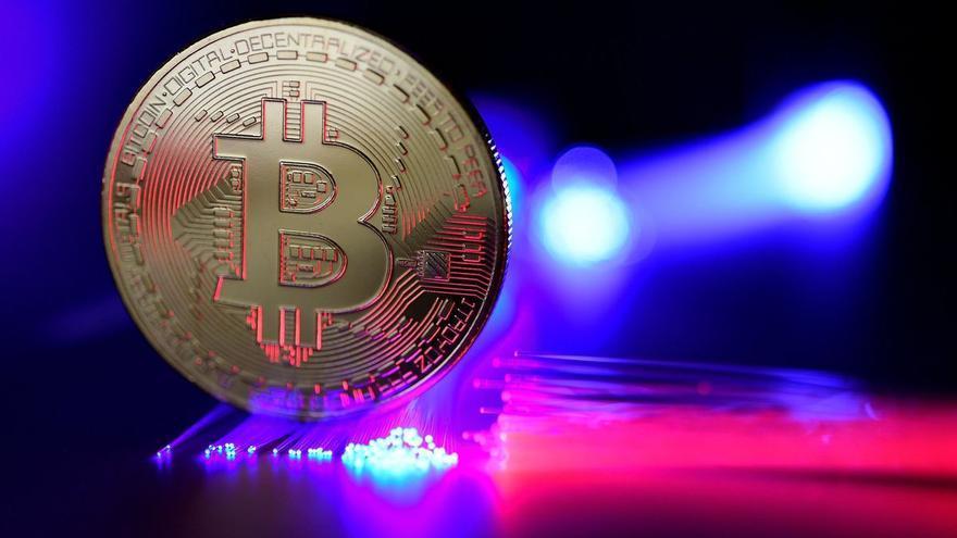 El bitcoin supera por primera vez los 60.000 dólares