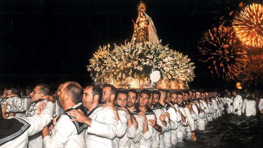 Los Boliches celebrará la Feria de la Virgen del Carmen pero sin procesión
