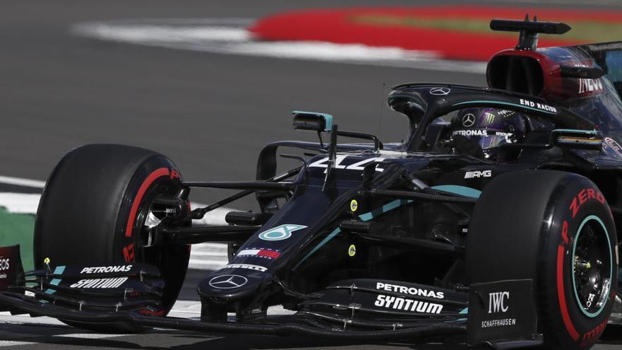 Horarios y dónde ver el GP de Abu Dabi de Fórmula 1