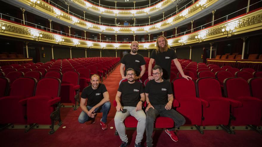 Un nuevo festival traerá lo mejor de la magia internacional a Zaragoza