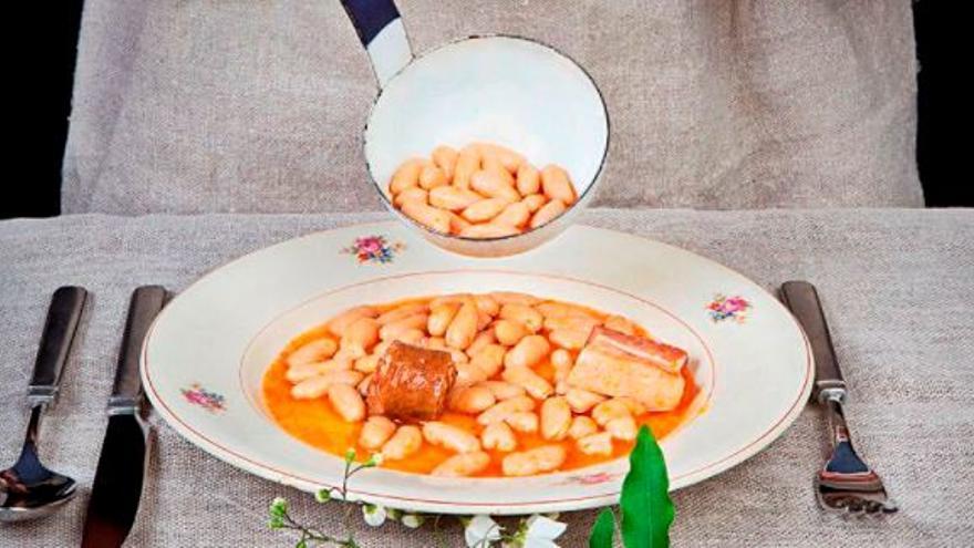 Fabada y naturaleza, fórmula de éxito en Villaviciosa