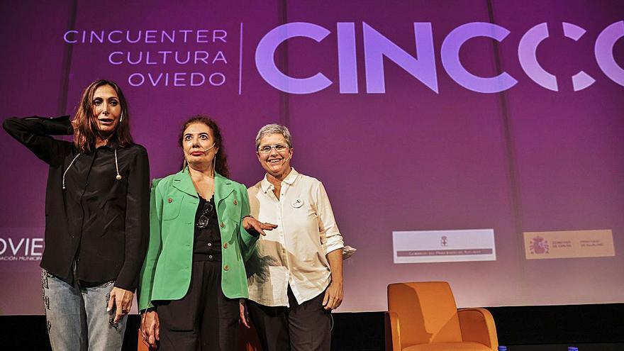 """Chus Gutiérrez: """"Llega un momento en el que a las mujeres nos hacen invisibles"""""""
