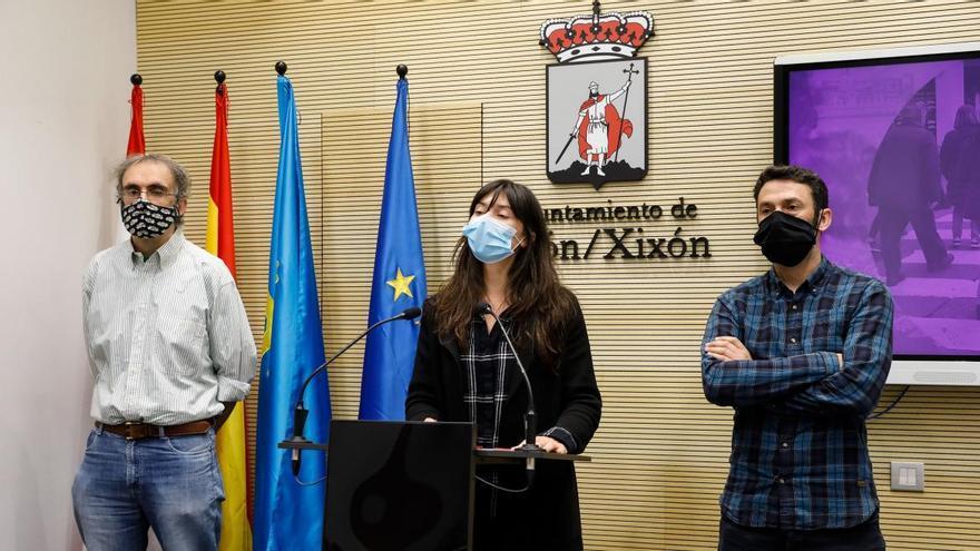 """Podemos ve """"la foto con la derecha"""" del PSOE en las ordenanzas fiscales"""