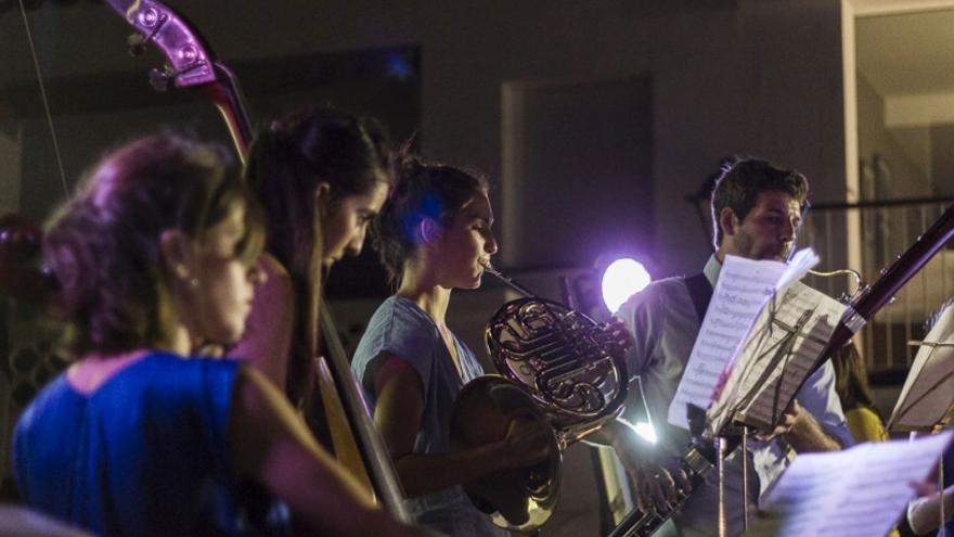 Música a la Cambra 2020: Litore Quartet