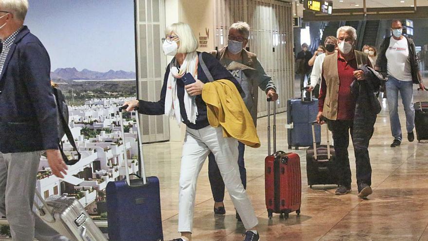 Las aerolíneas toman posiciones ante la inminente reactivación del turismo