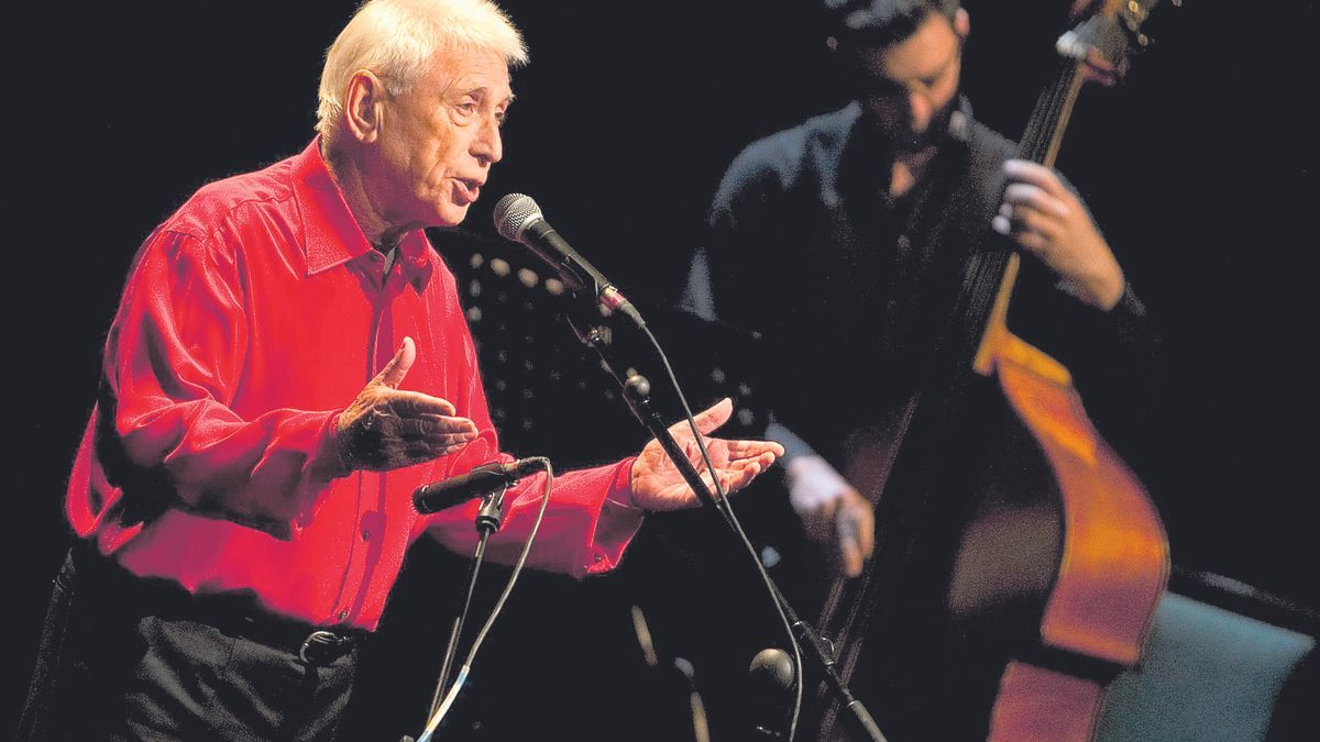 Raimon cumple 80 años de admiración, amistad y recuerdos