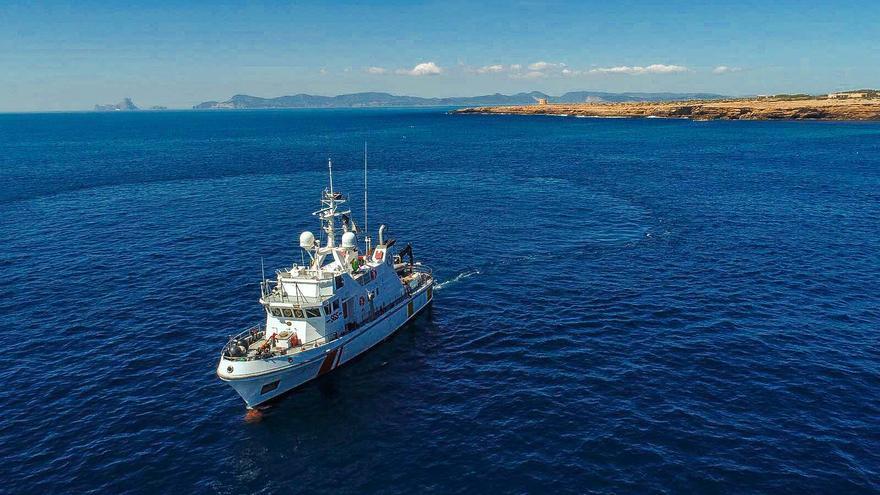 Los 14 tesoros que esconde el fondo marino de Formentera