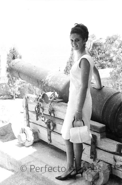 MARIA DEL CARMEN MARTINEZ BAÑOS. 1966