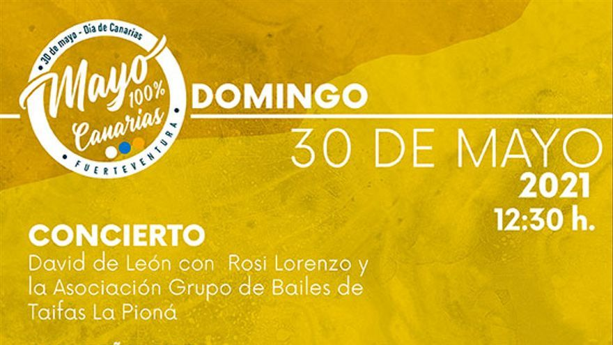 David de León, Rosi Lorenzo y la Asociación Grupo de Bailes de Taifas La Pioná