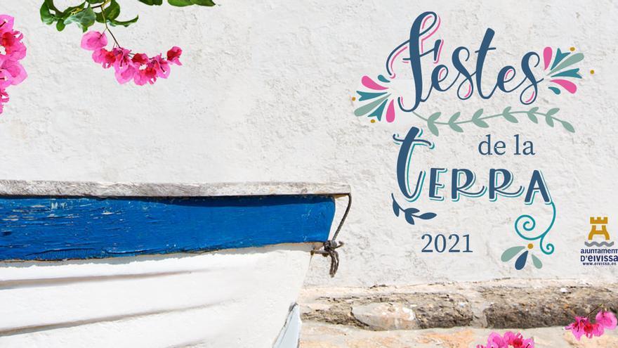 Festes de la Terra: Acto oficial de entrega Medalles d'Or Ciutat d'Eivissa