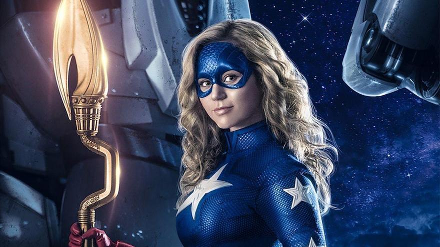 Maig de superherois a HBO amb l'estrena de 'Stargirl'