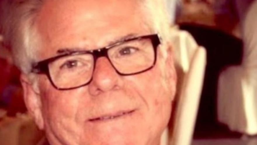Fallece Juan Antonio Hernández Castellón, miembro fundador de El Mosca