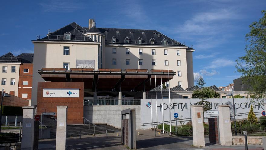 Prohibidas las visitas a los hospitales de Zamora: Virgen de la Concha, Provincial y Benavente