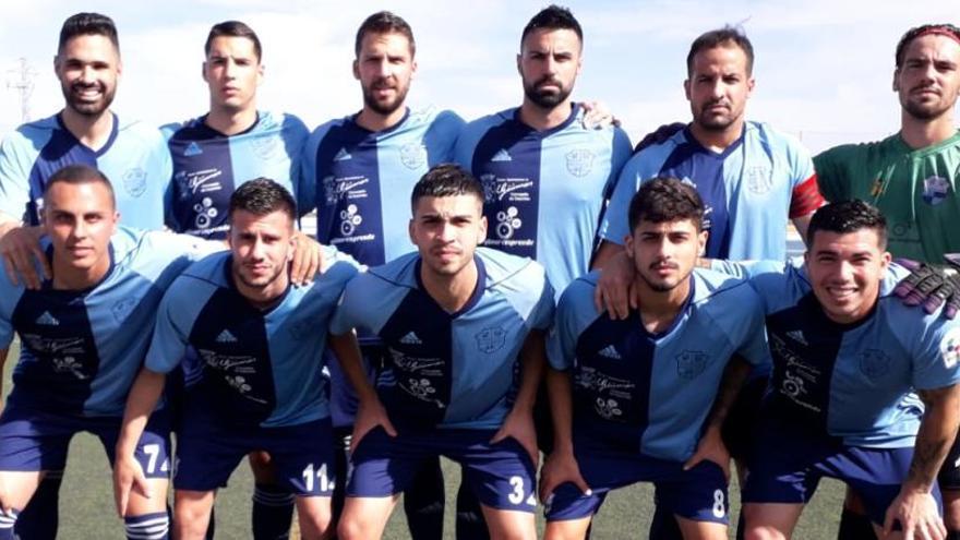 La Federación Canaria suspende todas las competiciones 15 días