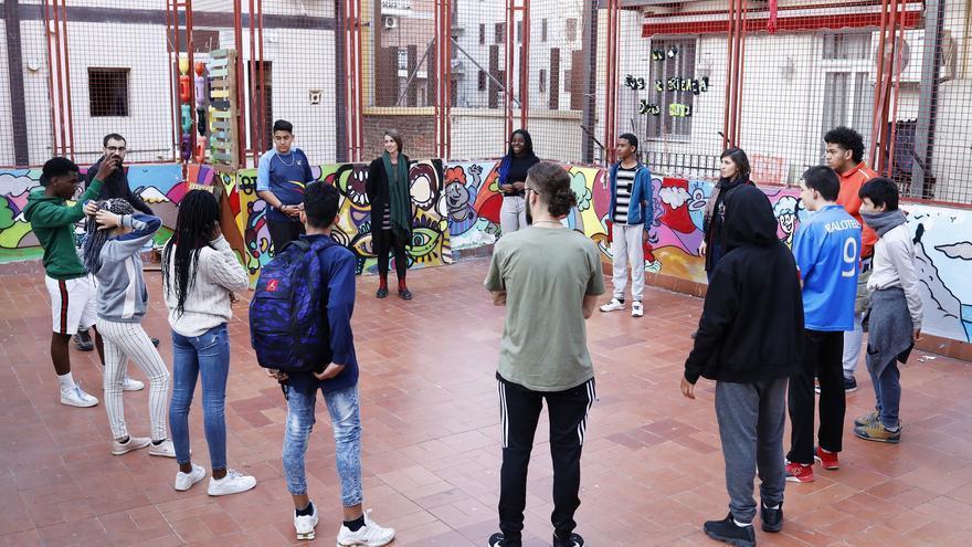 55.070 euros en la provincia a dos proyectos de mejora de la convivencia intercultural y la cohesión social
