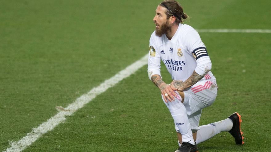 El Real Madrid, sin tregua frente al Betis antes del sueño