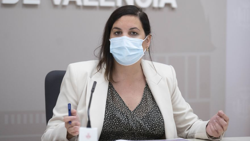 """PSPV tras el auto del pitufeo: """"El legado que ha dejado Barberá es el de la València ligada a la corrupción"""""""