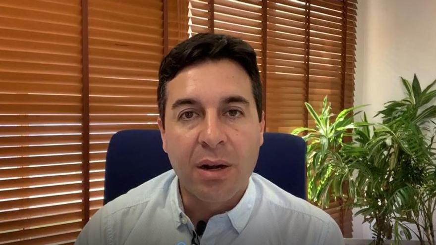 Lío de cifras con las subvenciones de la Diputación por el coronavirus
