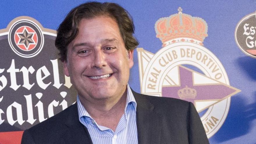 Ignacio Rivera afirma que Mauro no pudo aceptar la propuesta de ser candidato debido a sus obligaciones en Brasil