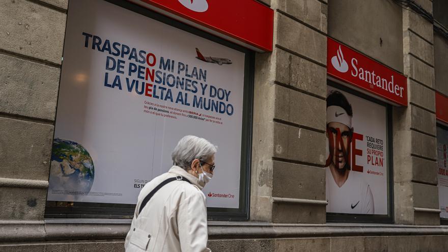 Los alicantinos guardan en planes de pensiones más de 2.000 millones de euros