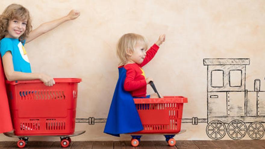 ¿Cómo fomentar la creatividad en los niños?