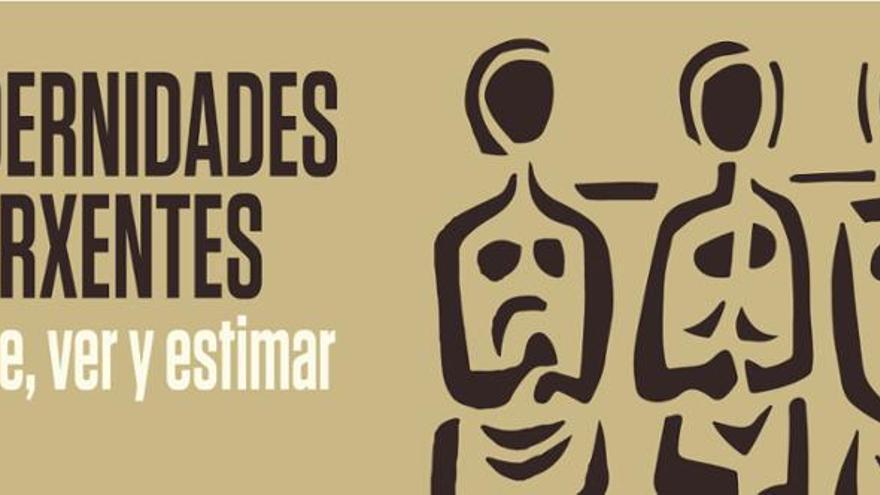 La Fundación Luís Seoane clausura el domingo la muestra 'Modernidades diverxentes'